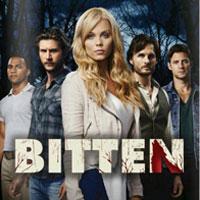 watch Bitten series