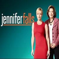 Jennifer Falls poster